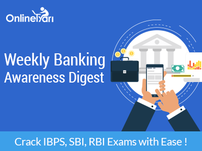 weekly banking awareness digest: