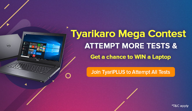 tyariplus contest: your chance