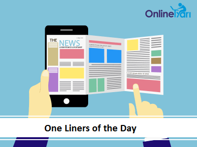 one liner,22 july 2018