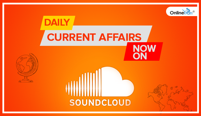 daily current affairs now on soundcloud