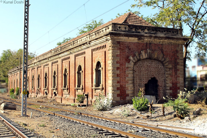 nrti: india's first railway university