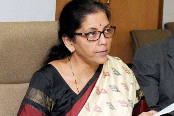 nirmala sitharaman to launch tamil