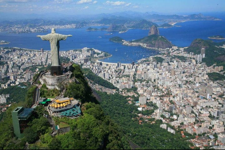 unesco names rio its 2020 'world
