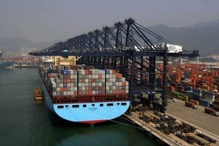 jnpt: only indian port to be listed