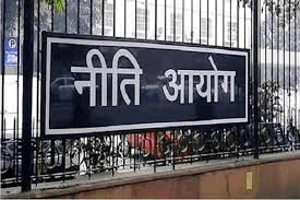 niti aayog, scisp agree on providing