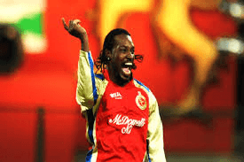 chris gayle announces retirement