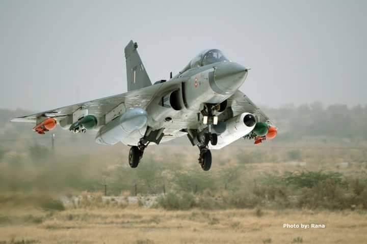 combat ready tejas gets final operational