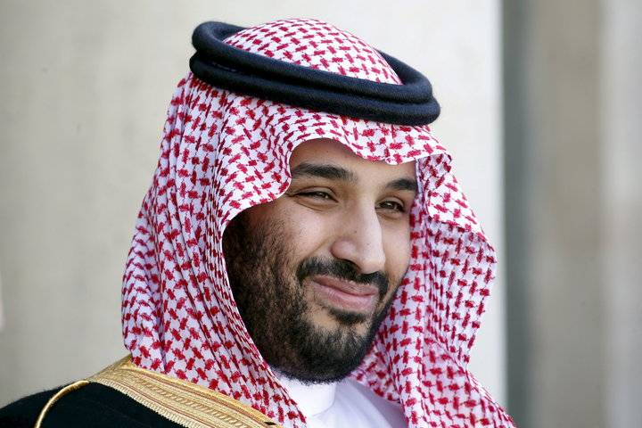 saudi arabia to invest $100 billion