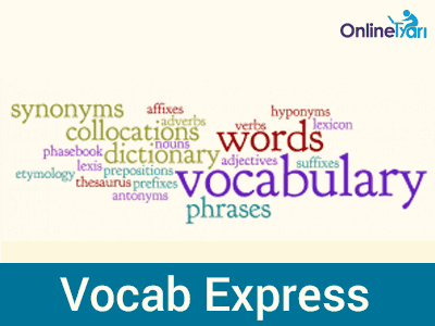 vocab express- 684
