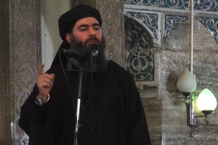 islamic state and abu bakr baghdadi: