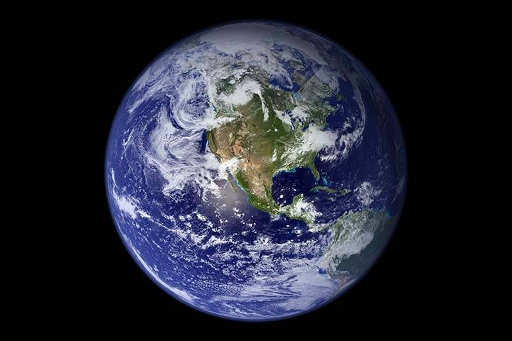 april 22: global earth day