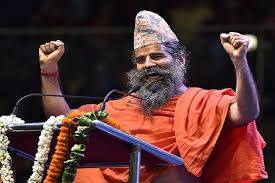 baba ramdev pens his own biography: