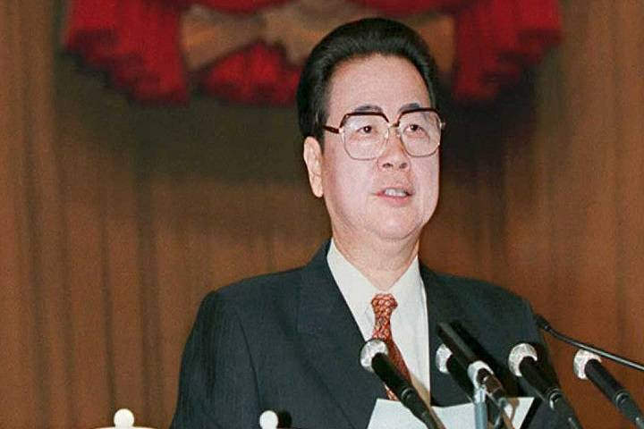 china's most controversial premier