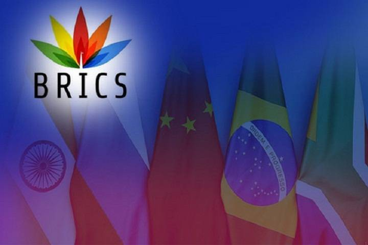 fifth meeting of brics minister