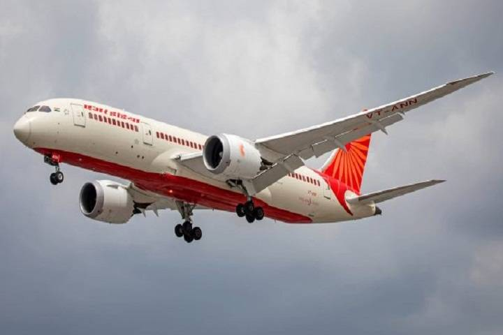 air india becomes first indian