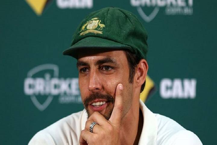 mitchell johnson becomes mcc honorary