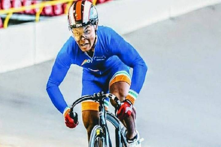 world junior track cycling c'ship: