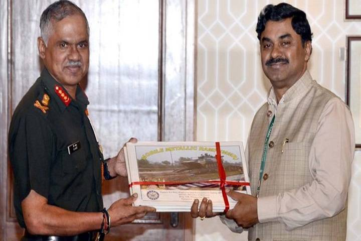drdo hands over design of mobile