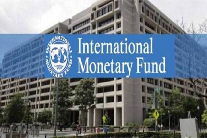 imf executive board recommends