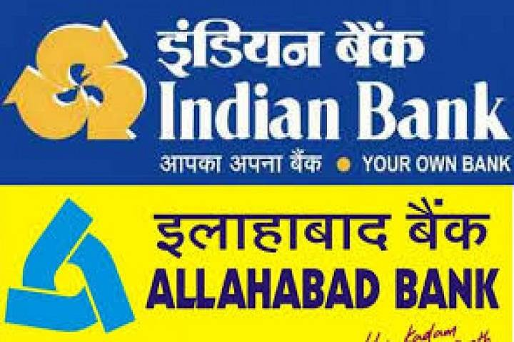 allahabad bank board approves merger