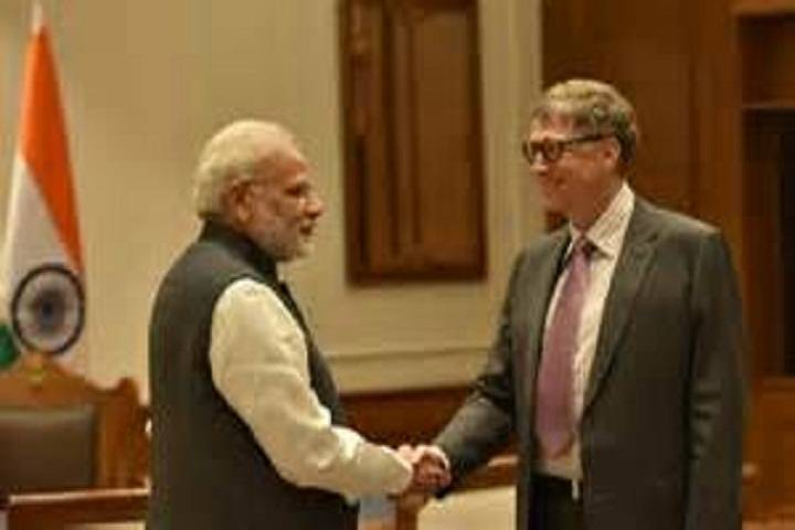 microsoft bill gates to honour