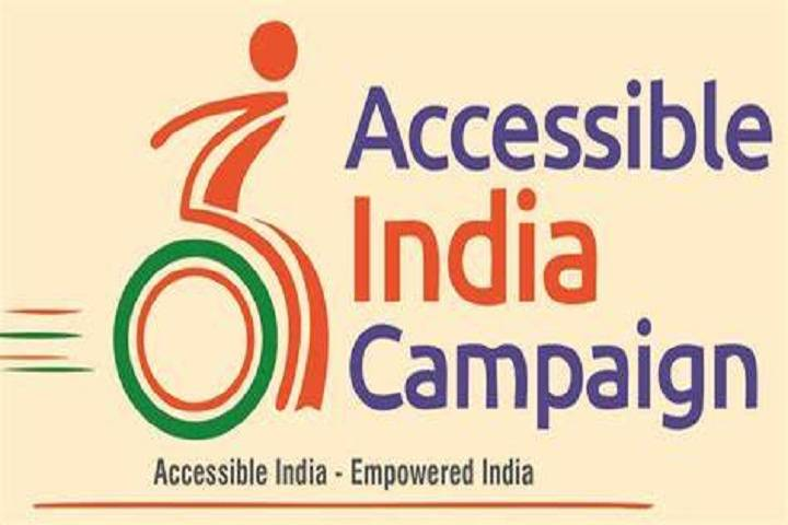accessible india campaign (aic)