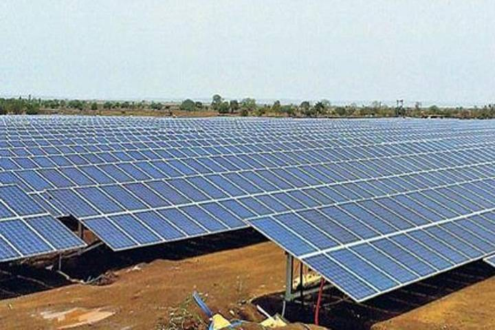 ntpc to build indias biggest solar