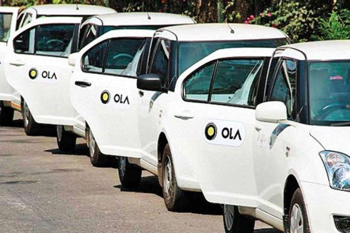 ola drivers to get healthcare benefits