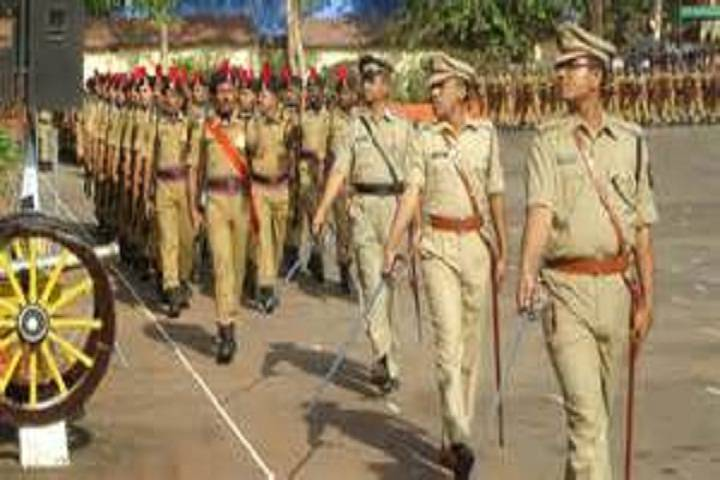 centre to set up national police