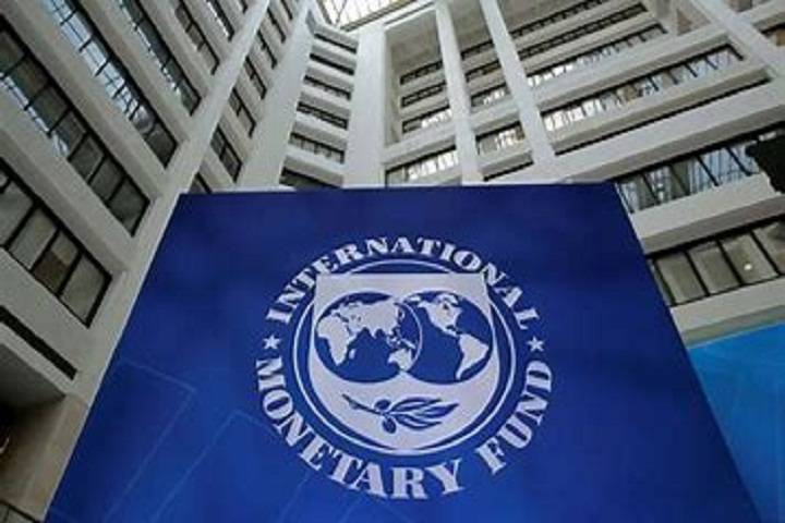 imf trims growth rate