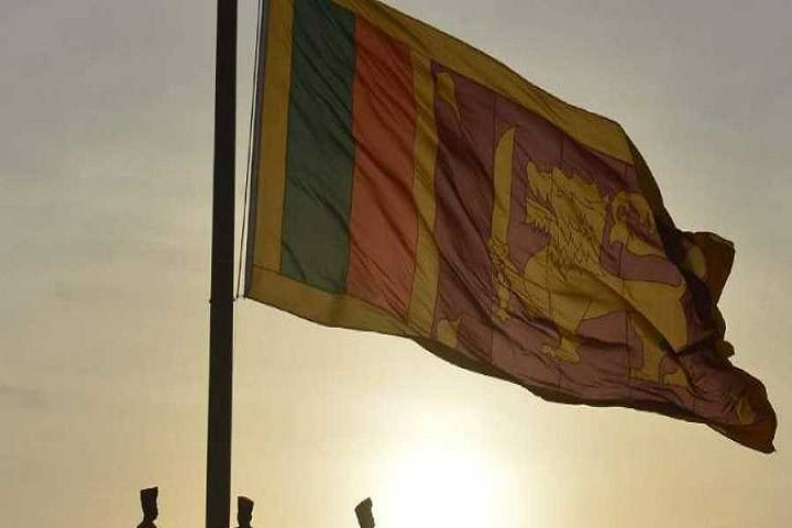 sri lanka has been removed from