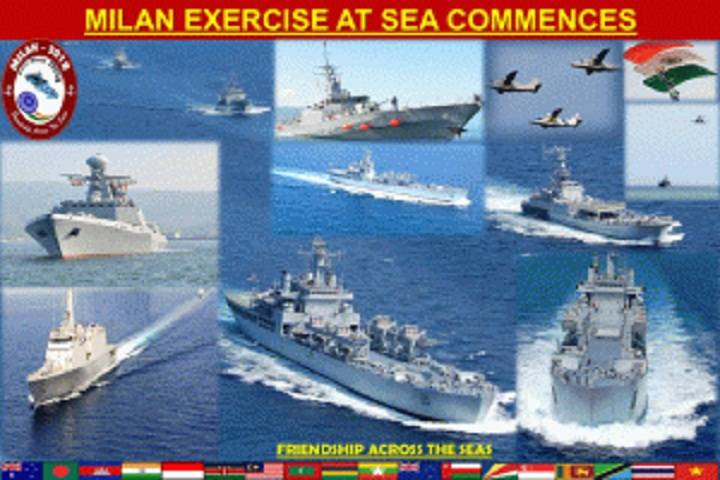 mpc for milan exercise was concluded