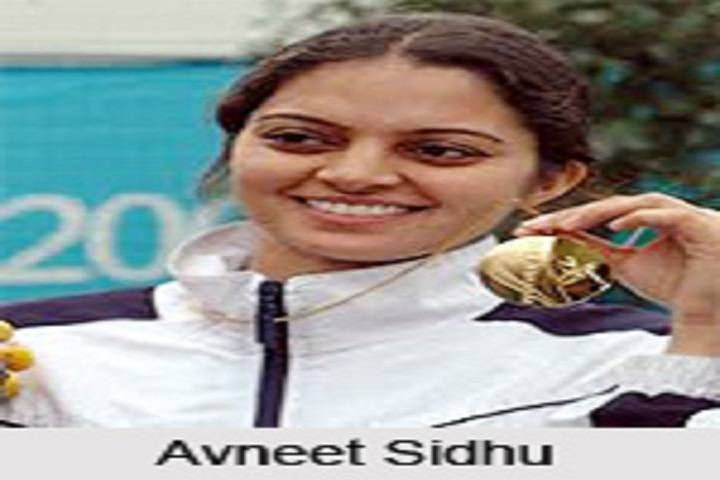 avneet sidhu was honoured with