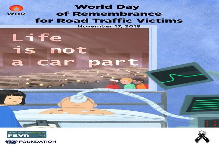 the world day of remembrance for