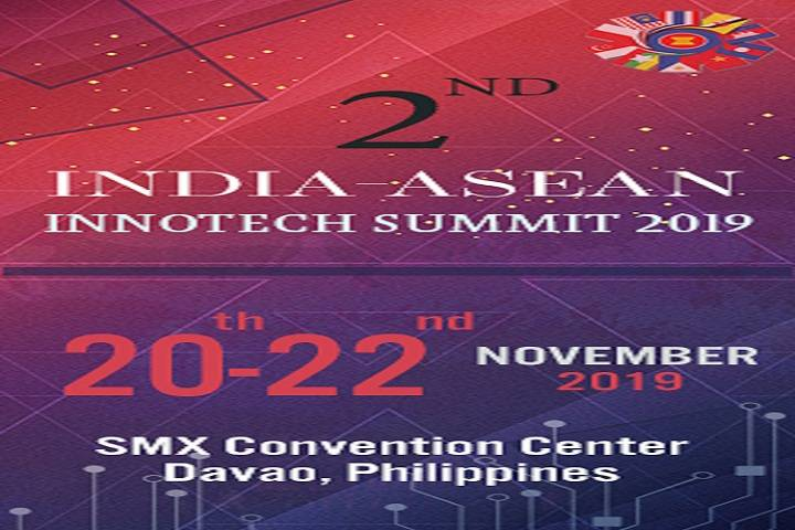 india-asean inno tech summit 2019