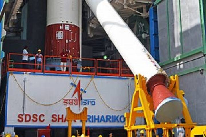 isro to launch risat