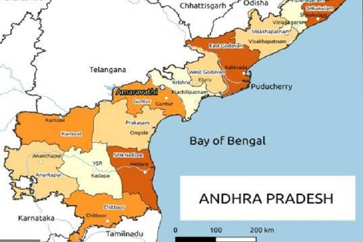 three capitals for andhra pradesh-
