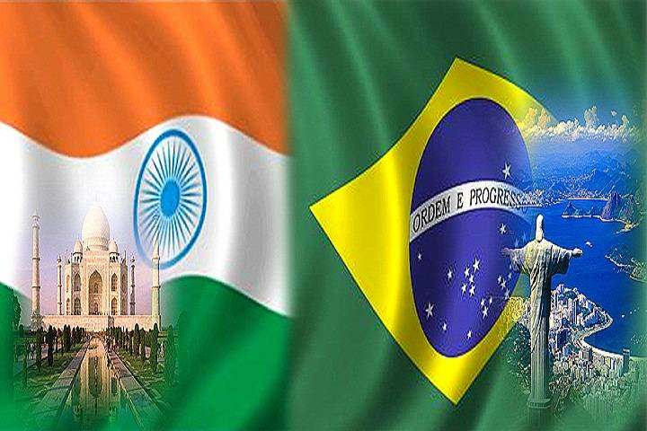 india, brazil to sign strategic