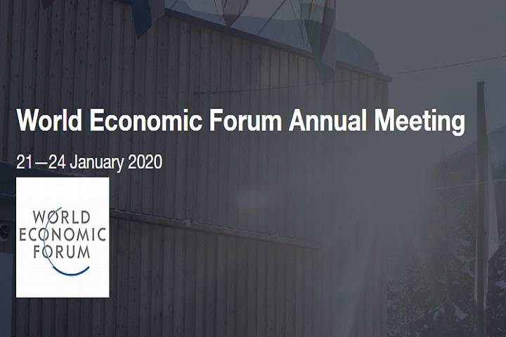 world economic forum 2020: highlights