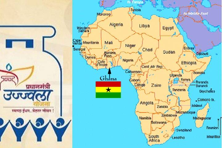 ghana to replicate the ujjwala