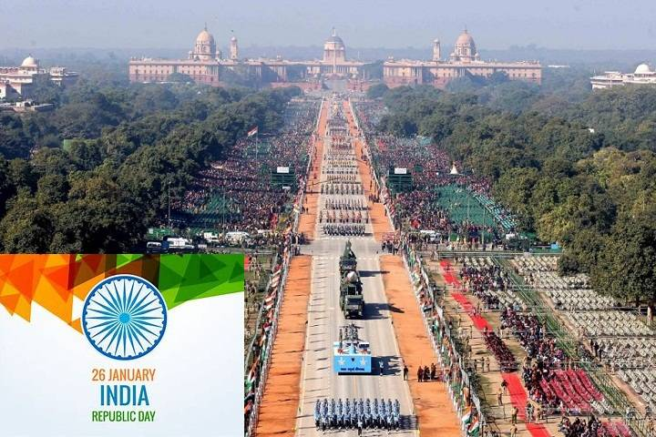 republic day 2020: highlights