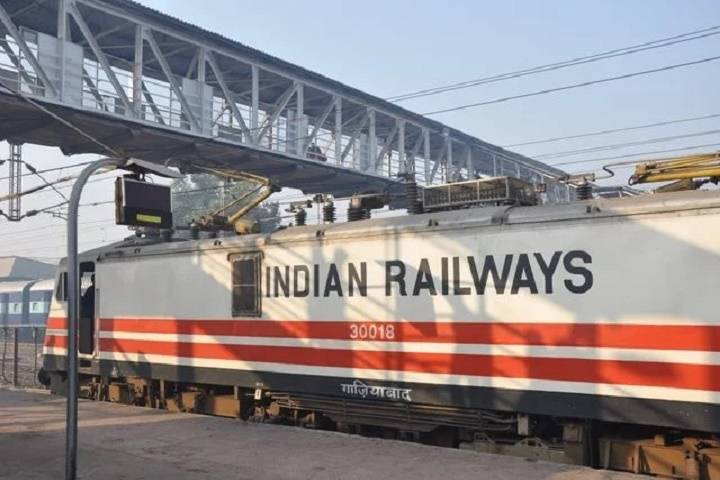 indian railways has launched self-sustainable