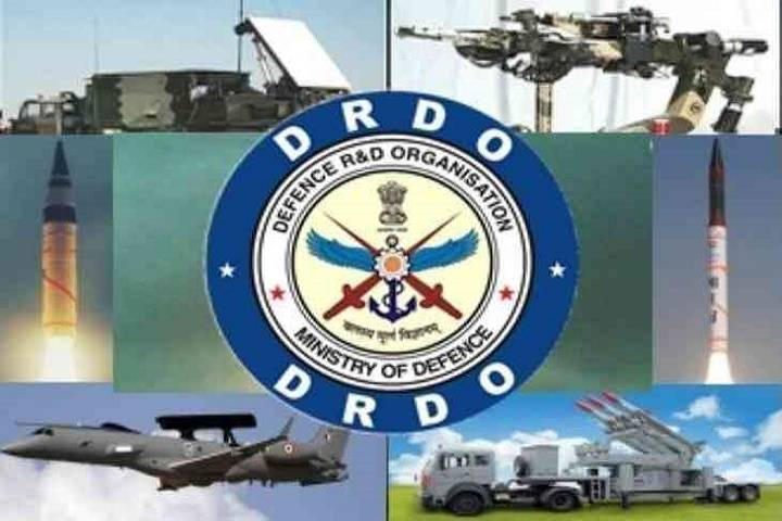 efforts of drdo in the nation's