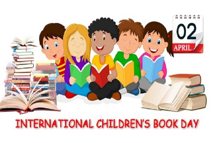 international children's book
