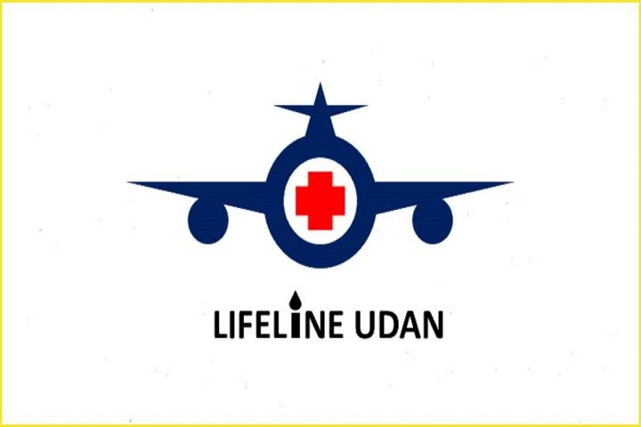 lifeline udan was launched by the