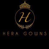 Hera Gowns