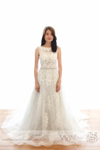 0db9134ecfd Dresstal - Korean style Wedding Dress