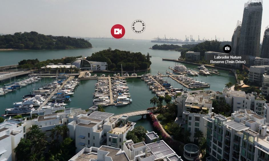 Caribbean At Keppel Bay thumbnail image #1