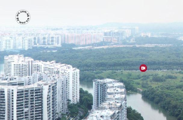 Riverfront Residences thumbnail image #1