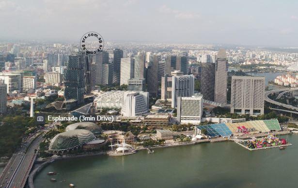 The Sail @ Marina Bay thumbnail image #1
